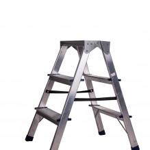 Стремянка алюминиевая 10 ступеней