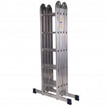 Лестница трансформер 4х5 ступеней