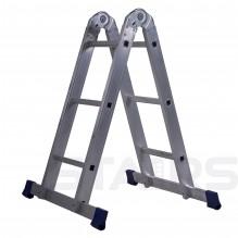 Лестница трансформер 2х3 ступени