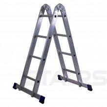 Лестница трансформер 2х4 ступени